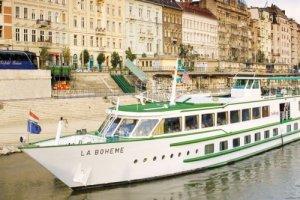 CroisiEurope La Boheme River Cruise Cruise Ship