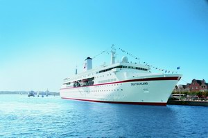 Peter Deilmann Cruises Mainstream Cruise Line
