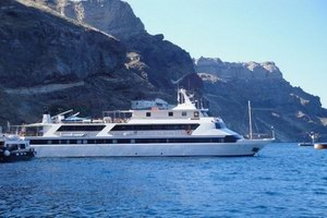 Variety Cruises Pegasus Specialty Cruise Ship