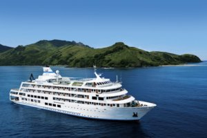 Captain Cook Cruises - Fiji Specialty Cruise Line