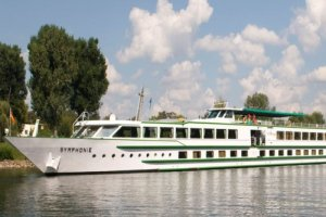 CroisiEurope Symphonie River Cruise Cruise Ship