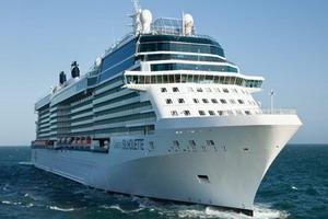 Celebrity Cruises Celebrity Silhouette Premium Cruise Ship