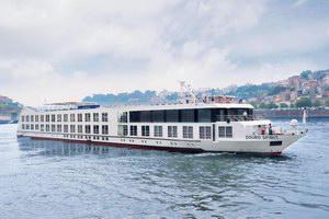 Douro Azul Douro Spirit River Cruise Cruise Ship