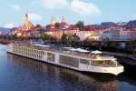 7 Night European Inland Waterways Cruise from Avignon, France