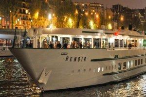 CroisiEurope Renoir River Cruise Cruise Ship
