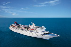 Star Cruises SuperStar Libra Mainstream Cruise Ship