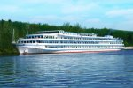 12 Night European Inland Waterways Cruise from St Petersburg, Russia