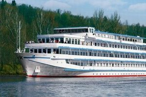 Uniworld Boutique River Cruise Collection River Victoria River Cruise Cruise Ship