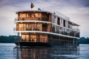 Anakonda Amazon Cruises River Cruise Cruise Line