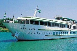 CroisiEurope Van Gogh River Cruise Cruise Ship