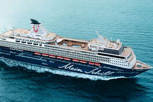 TUI Cruises Mainstream Cruise Line