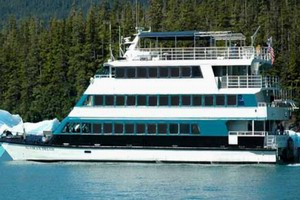 Alaskan Dream Cruises Alaskan Dream Specialty Cruise Ship