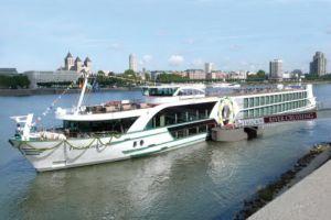 Tauck River Cruising River Cruise Cruise Line