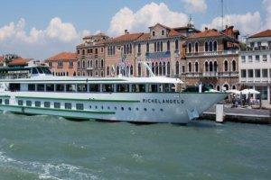 CroisiEurope Michelangelo River Cruise Cruise Ship