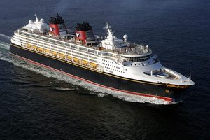 Disney Cruise Line Mainstream Cruise Line