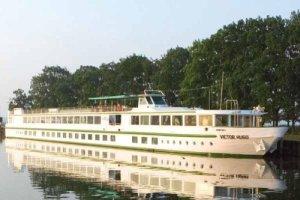 CroisiEurope Victor Hugo River Cruise Cruise Ship