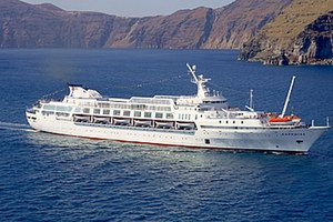 Louis Cruises Mainstream Cruise Line