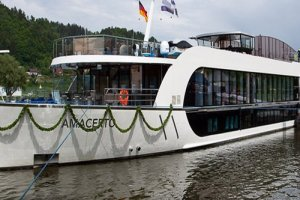 AmaWaterways AmaCerto River Cruise Cruise Ship