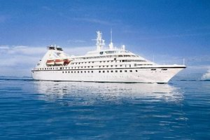 Seabourn Seabourn Spirit Luxury Cruise Ship