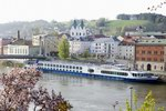 9 Night European Inland Waterways Cruise from Prague, Czech Republic