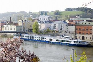 Uniworld Boutique River Cruise Collection River Princess River Cruise Cruise Ship
