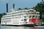 American Queen Cruise Schedule & Sailings