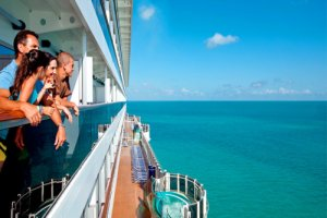 Carnival Cruise Lines Carnival Vista Mainstream Cruise Ship