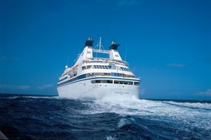 Seabourn Seabourn Legend Luxury Cruise Ship
