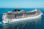 20 Night Transatlantic Cruise from Miami, FL