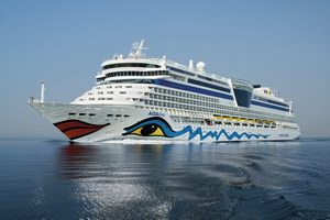 AIDA Cruises AIDAdiva Mainstream Cruise Ship