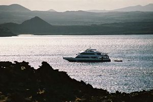 Ecoventura SA/Galapagos Network Galapagos Sky Expedition Cruise Ship
