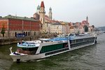 7 Night European Inland Waterways Cruise from Amsterdam, Netherlands