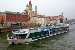 AmaWaterways AmaCello River Cruise Cruise Ship