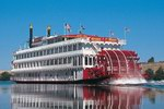 Queen of the West Cruise Schedule & Sailings