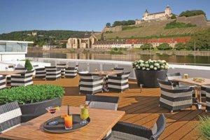 Scenic Cruises Scenic Jade River Cruise Cruise Ship