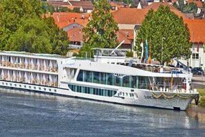 Scenic Cruises Scenic Sapphire River Cruise Cruise Ship