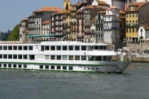 CroisiEurope Vasco de Gama River Cruise Cruise Ship