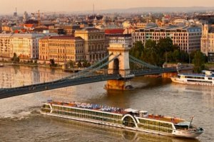 Luftner Cruises Amadeus Elegant River Cruise Cruise Ship