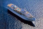 11 Night Mediterranean Cruise from Civitavecchia, Italy