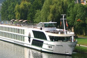 Tauck River Cruising Inspire River Cruise Cruise Ship