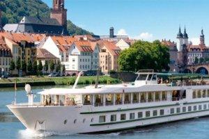 CroisiEurope Leonardo de Vinci River Cruise Cruise Ship