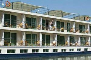 Scenic Cruises Scenic Pearl River Cruise Cruise Ship