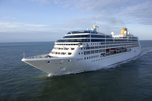 P&O Cruises Adonia Mainstream Cruise Ship