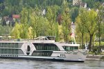 7 Night European Inland Waterways Cruise from Regensburg, Germany