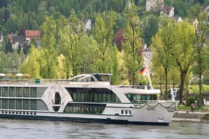 Tauck River Cruising Savor River Cruise Cruise Ship