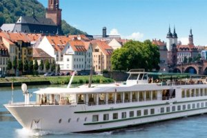 CroisiEurope Modigliani River Cruise Cruise Ship