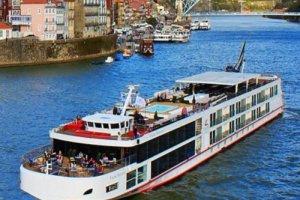 Viking River Cruises Viking Torgil River Cruise Cruise Ship