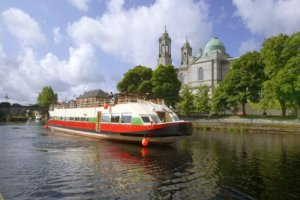 European Waterways Shannon Princess II Specialty Cruise Ship
