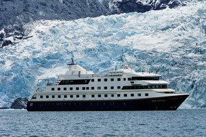 Cruceros Australis Via Australis Expedition Cruise Ship