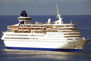 Louis Cruises Louis Olympia Mainstream Cruise Ship